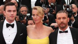 Cannes 2015 : Mad Max entre dans la danse (Galerie)