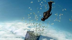 Point Break : Un mini teaser renversant pour le remake !