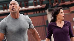 Box-Office France : San Andreas s'impose