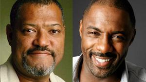 Idris Elba dans l'adaptation de L'Alchimiste par Laurence Fishburne ?