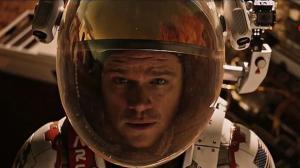 Seul sur Mars : la bande-annonce est en ligne !