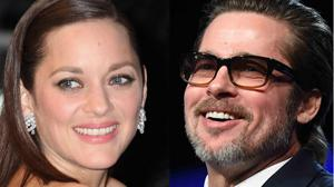 Marion Cotillard et Brad Pitt r�unis dans le prochain thriller de Robert Zemeckis !