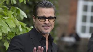 Brad Pitt retourne � la guerre pour Netflix