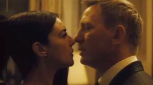 Un teaser explosif pour 007 Spectre