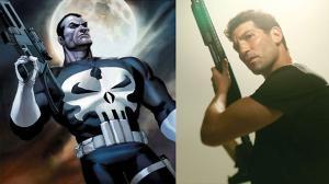 Daredevil saison 2 : Jon Bernthal est le Punisher !