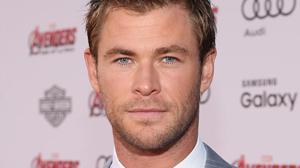 Chris Hemsworth au casting de SOS Fant�mes 3