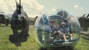 Jurassic World : une nouvelle vision