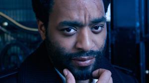 Chiwetel Ejiofor en Baron Mordo dans Docteur Strange