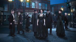 Penny Dreadful : Showtime commande une troisième saison !