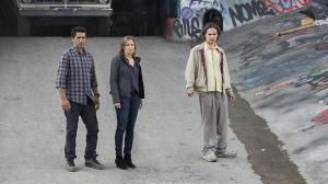 Fear the Walking Dead : un teaser sous tension