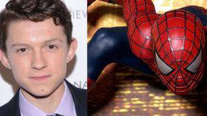 C'est officiel : Tom Holland est le nouveau Spider-Man !