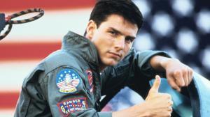 Tom Cruise attendu pour Top Gun 2 !