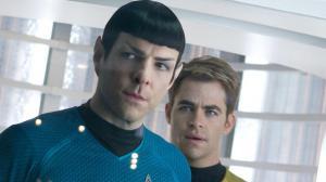 Star Trek : Chris Pine et Zachary Quinto signent pour un quatrième film !