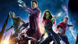 Les Gardiens de la Galaxie : Un titre pour la suite !