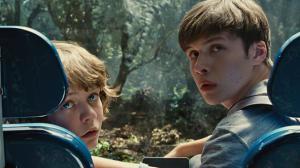 Box-Office France : Jurassic World r�gne toujours
