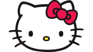 Un film sur Hello Kitty en pr�paration !