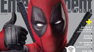 Des nouveaux clich�s et une affiche pour Deadpool