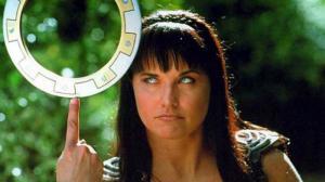La rumeur du jour : Un reboot pour Xena la Guerri�re ?