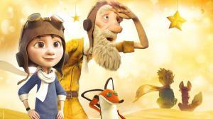 Démarrages: Le Petit Prince enchante les Parisiens !