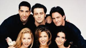 Friends : découvrez une scène coupée inédite de la saison 8 !