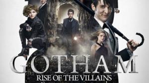 Gotham : Nouveau teaser centré sur les vilains !