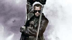 Marvel : Un nouveau film Blade en pr�paration ?