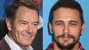 Bryan Cranston et James Franco réunis dans une comédie