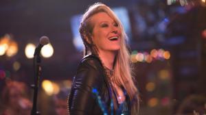 Ricki and the Flash : Meryl Streep en rock star !