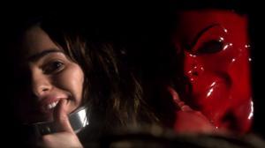 Un générique fun et sanglant pour Scream Queens !