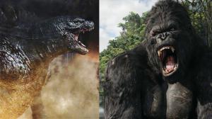 King Kong VS Godzilla : C'est pour bientôt !