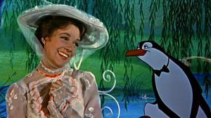 Disney prépare une suite à Mary Poppins !