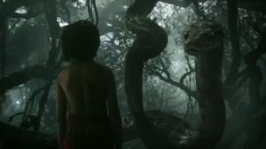 Première bande-annonce pour Le Livre de la Jungle de Jon Favreau !