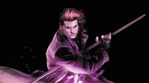 Gambit dit au revoir � son r�alisateur !