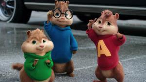 Alvin et les Chipmunks 4 : la première bande-annonce !