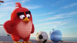 Angry Birds le film : d�couvrez la bande-annonce !