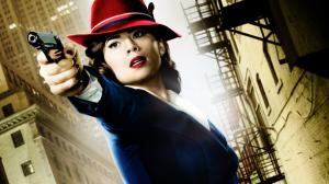 Agent Carter : Une h�ro�ne pas comme les autres