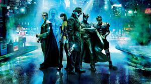 HBO : Une s�rie Watchmen en d�veloppement !