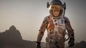 Box-Office US : Seul Sur Mars frappe fort