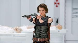 Resident Evil 8 : Milla Jovovich dévoile des photos du tournage !