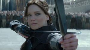 Hunger Games - La R�volte, Partie 2 d�voile sa bande-annonce finale impressionnante !