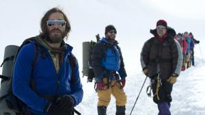 Box-Office France : Everest toujours au sommet !
