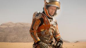 Box-office US : Seul sur Mars en orbite