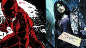 New York Comic Con : Un teaser pour Daredevil et des infos pour Jessica Jones !