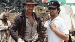 Steven Spielberg veut faire Indiana Jones 5 avec Harrison Ford !