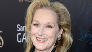 Meryl Streep, pr�sidente du 66�me Festival de Berlin !