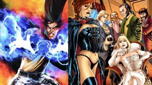 Marvel : Deux s�ries sur les X-Men en pr�paration !