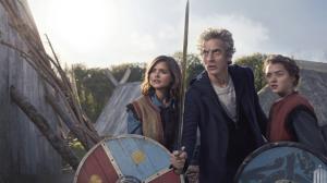Premières images de Maisie Williams dans Doctor Who !