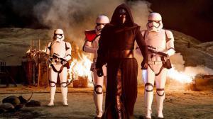 Star Wars Le R�veil de La Force : L'impressionnante bande-annonce finale