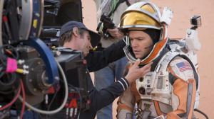 Seul sur Mars : Les dessous du film événement !