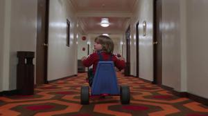 L'hôtel de Shiningva devenir un musée de l'horreur !
